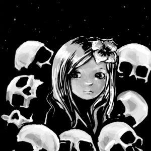 Death of Winter Black Ver