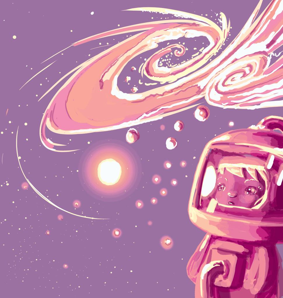 Alacrité ~ Pink